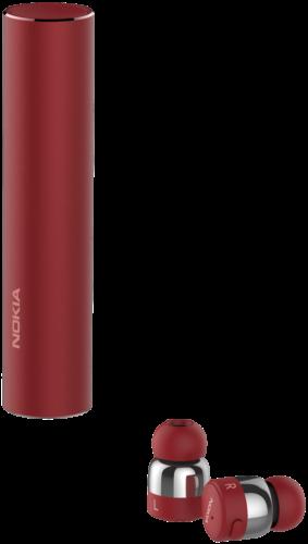 Nokia - True Wireless Earphone BH-705 (Rot)