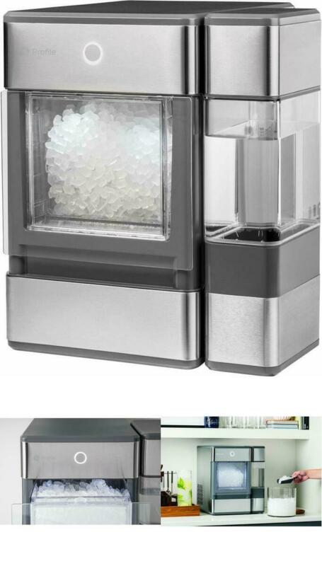 GE Profile Opal Countertop Nugget Ice Maker 3lb Programmable