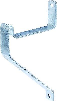 GAH Alberts Leiterhaken Set 2 Stück Stahl verzinkt abgewinkelt 275 x 150 NEU