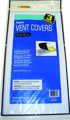 Magnetic Register And Vent Cover Magnetic Register Covers