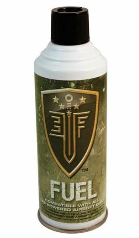 Umarex USA Elite Force Fuel Airsoft Green Gas - Single - New