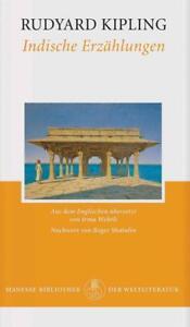 Indische Erzählungen von Kipling, Rudyard