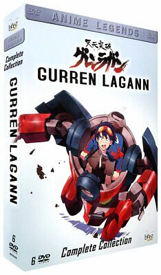 Dvd Serie Manga