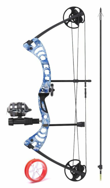 CenterPoint Typhon Compound Bowfishing Bow Kit