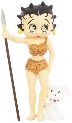 ty Boop Dschungelkostüm Sammelfigur Spielfigur NEU Figure (Betty Boop Kostüm)