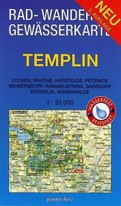 Templin-1-35-000-Rad-Wander-und-Gewaesserkarte-2014-Mappe