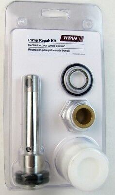 Wagner Spraytech Pump Packing Repair Kit 9170 1700 2120 0512178