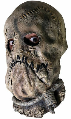 Morris Costumes Batman Dark Knight Rises Scarecrow Adult Mask One Size. RU4505