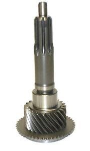 ford zf s6-650 6 speed 7 3l diesel input shaft zfs6-16