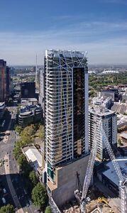 CBD one bed apartment for short term rent 1-3 weeks Melbourne CBD Melbourne City Preview