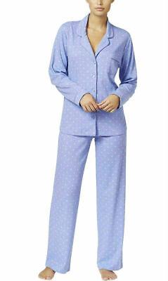 Plus Size Clearance (CLEARANCE!! Charter Club Plus Size Star Print Pajama Set)