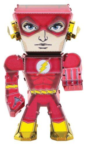 The Flash Justice League Metal Earth Legends 3D Laser Cut Me