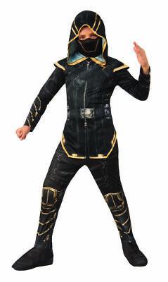 rs Endspiel Hawkeye Ronin Kinder Halloween Kostüm 700650 (Marvel Hawkeye Kostüm)