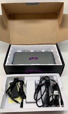 AVID MBOX PRO3 w/Box (HE1027990)