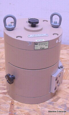 Ludlum Measurements Shielded Sample Holder Model 180-8