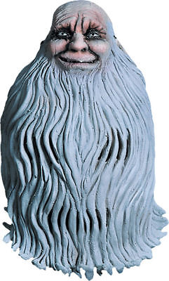 Morris Costumes Old Man Over The Small Head Scary Latex Mask. DU160](Old Scary Costumes)