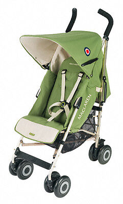 Maclaren Ryder Spitfire 2011 Stroller Brand New in Original Box on Rummage