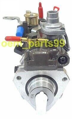 Jcb Delphi Genuine Diesel Fuel Injector Pump 68.6 Kw 12 Vpart No 32006738
