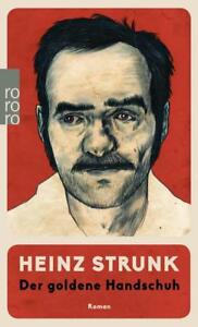 Der goldene Handschuh von Heinz Strunk UNGELESEN