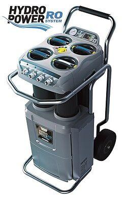 Unger HydroPower HiFlo RO40C Mobiler RO-Filter Reinwasser Umkehrosmose NEU!!!