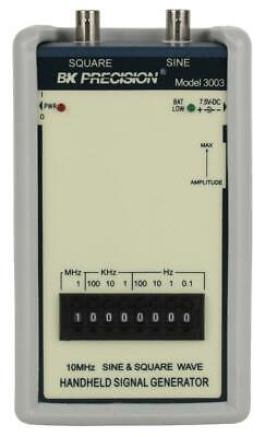 Bk Precision 3003 Function Generator New
