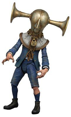 """BioShock Infinite Series 1 - 7"""" Boys of Silence Action Figure by NECA"""