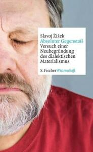 Absoluter Gegenstoß, Slavoj Zizek