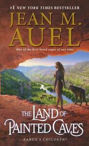 Earth's Children 06. The Land of Painted Caves von Jean M. Auel (2011,...