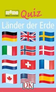 Memo-Quiz-Laender-der-Erde-2018-Gebundene-Ausgabe