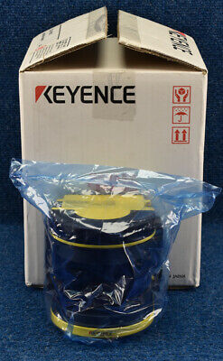 New Sealed Keyence Sz-vh1x Sz Multi-function Safety Laser Scanner Head Camer