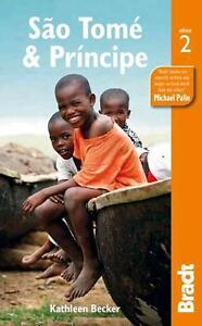 Sao Tomé & Príncípe von Kathleen Becker (2014, Taschenbuch)