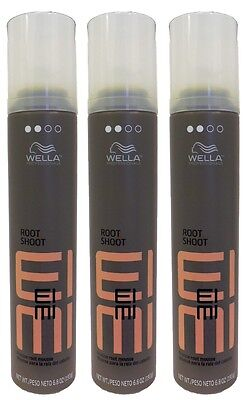 Wella - Root Shoot Precise Root Mousse 6.8 oz (Pack of 3)