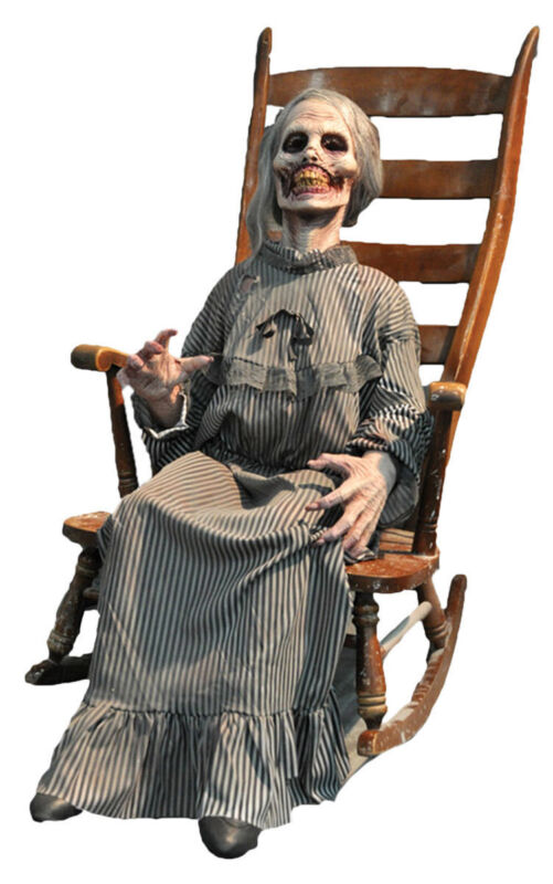 Morris Costumes People Mother Latex Large Decorations & Props. DU2369