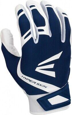 Easton Women's ZF7 VRS Hyperskin Fastpitch Batting Gloves Easton Vrs Batting Gloves