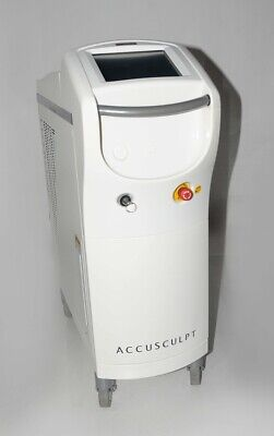 2012 Accusculpt Ii Lutronic Nd Yag Pulsed Laser 1444 Skin Tightening Contouring