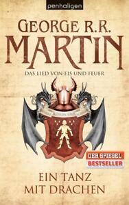 Ein Tanz mit Drachen / Das Lied von Eis und Feuer Bd. 10 von George R. R. Marti…