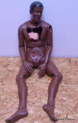 African American Dummy Manikin