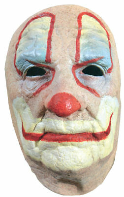 Morris Costumes Adult Unisex Halloween Horror Old Clown Mask One Size. MACD101](Old Halloween Costumes)