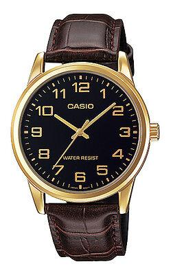 Casio MTP-V001GL-1B Men