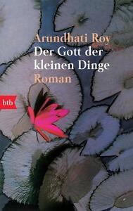 Taschenbuch: Der Gott der kleinen Dinge von Arundhati Roy Gebunden