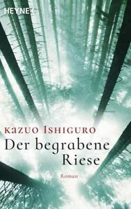 Der begrabene Riese von Kazuo Ishiguro (2016, Taschenbuch)