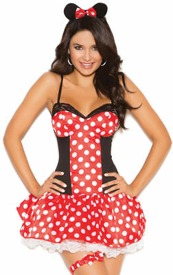 Minnie Mouse Plus Size Costumes at MegaCostum.com ...