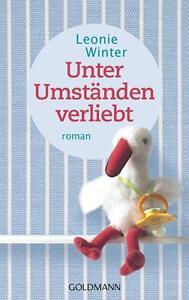 Unter Umständen verliebt von Leonie Winter (2014, Taschenbuch)