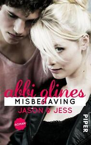 Misbehaving - Jason & Jess