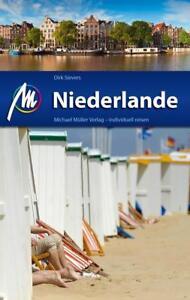 Niederlande von Dirk Sievers - Taschenbuch 332 Seiten mit 300 Farbfotos