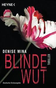 Mina, Denise - Blinde Wut: Thriller