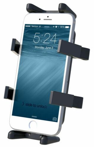 RAM Mount RAM-HOL-UN4U Universal Finger Grip Holder - Holds Phones GPS Radios