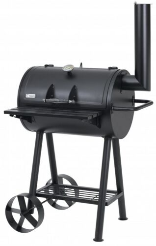 Tepro Grillfass Berkeley Holzkohlegrill Grill
