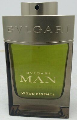 Bvlgari Man Wood Essence By Bvlgari cologne EDP 3.3 / 3.4 oz New Tester