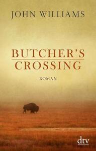 Butchers-Crossing-von-John-Williams-2015-Gebundene-Ausgabe